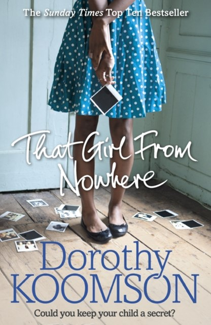 (ebook) That Girl From Nowhere