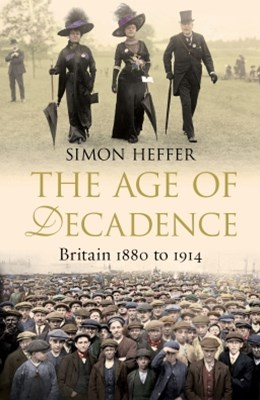 (ebook) The Age of Decadence