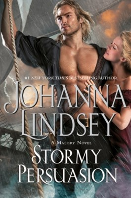 (ebook) Stormy Persuasion
