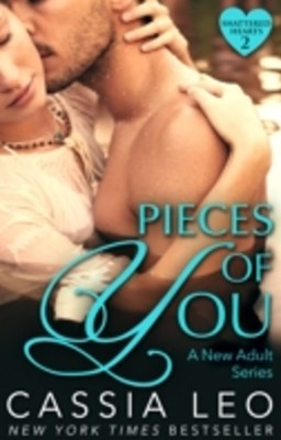 (ebook) Pieces of You (Shattered Hearts 2)