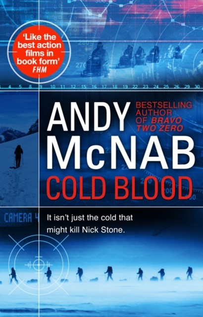 (ebook) Cold Blood