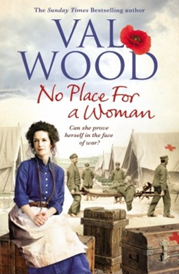(ebook) No Place for a Woman
