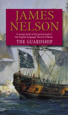 (ebook) The Guardship
