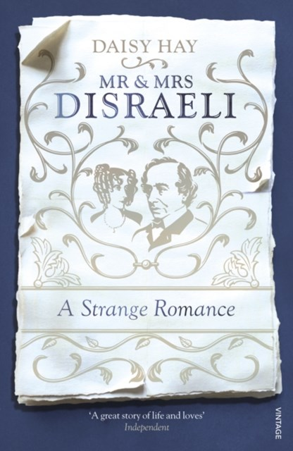 Mr and Mrs Disraeli
