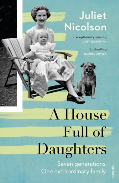 (ebook) A House Full of Daughters