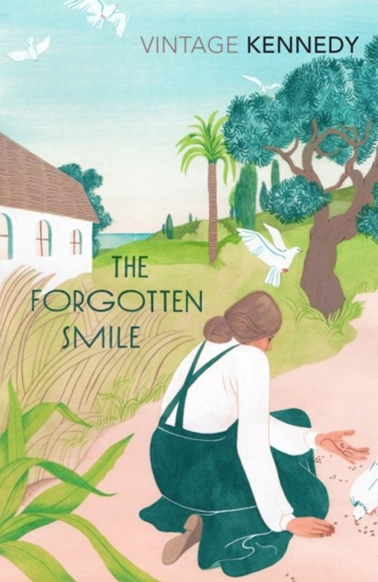 (ebook) The Forgotten Smile