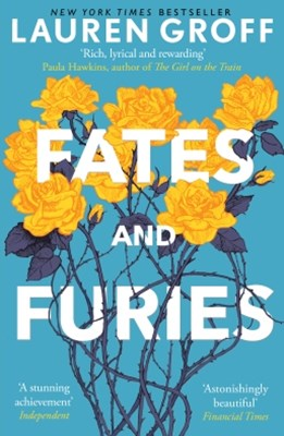 (ebook) Fates and Furies