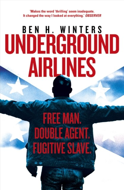 (ebook) Underground Airlines