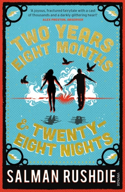 (ebook) Two Years Eight Months and Twenty-Eight Nights