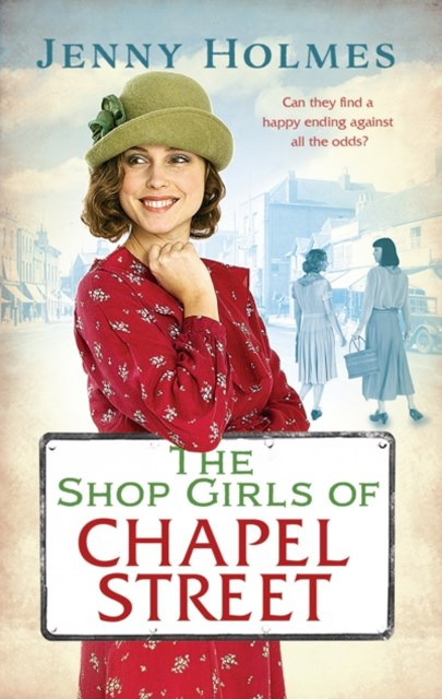 Shop Girls of Chapel Street