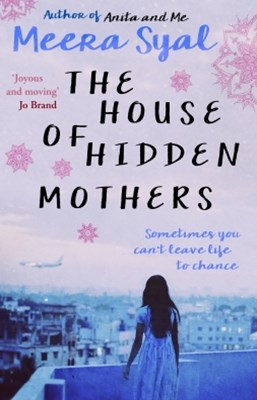 (ebook) The House of Hidden Mothers