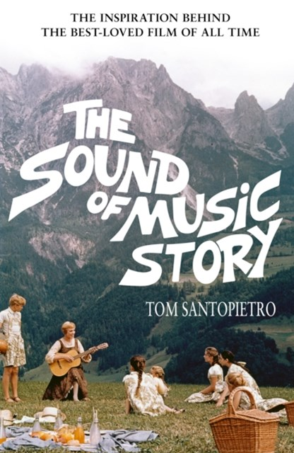 (ebook) The Sound of Music Story