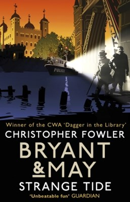(ebook) Bryant & May - Strange Tide