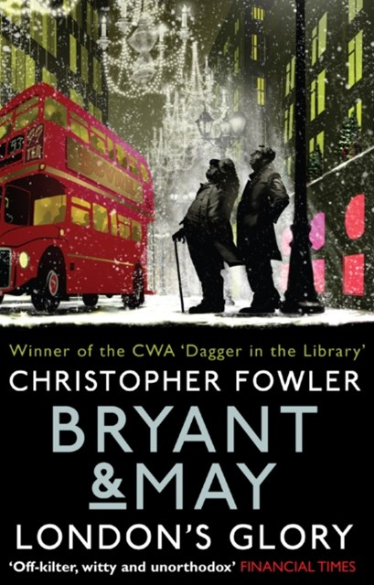 (ebook) Bryant & May - London's Glory