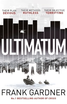 (ebook) Ultimatum