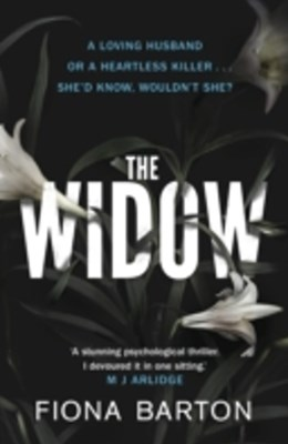 (ebook) The Widow
