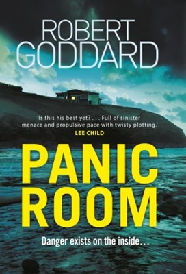 (ebook) Panic Room