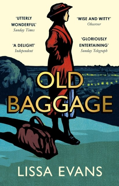 (ebook) Old Baggage