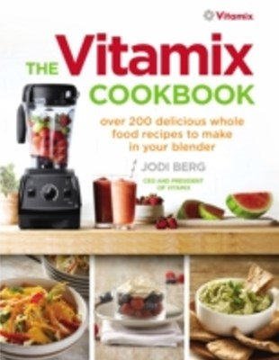 (ebook) The Vitamix Cookbook