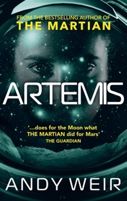 (ebook) Artemis