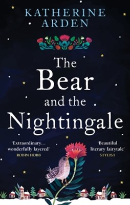(ebook) The Bear and The Nightingale