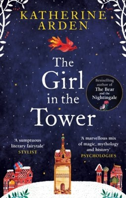 (ebook) The Girl in The Tower