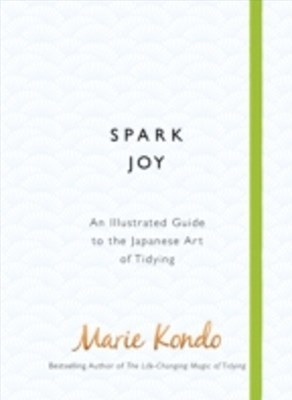 (ebook) Spark Joy