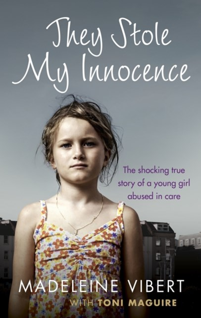 (ebook) They Stole My Innocence