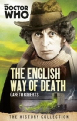 (ebook) Doctor Who: The English Way of Death