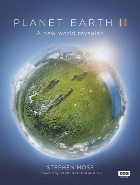 (ebook) Planet Earth II
