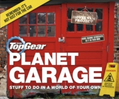 (ebook) Top Gear: Planet Garage