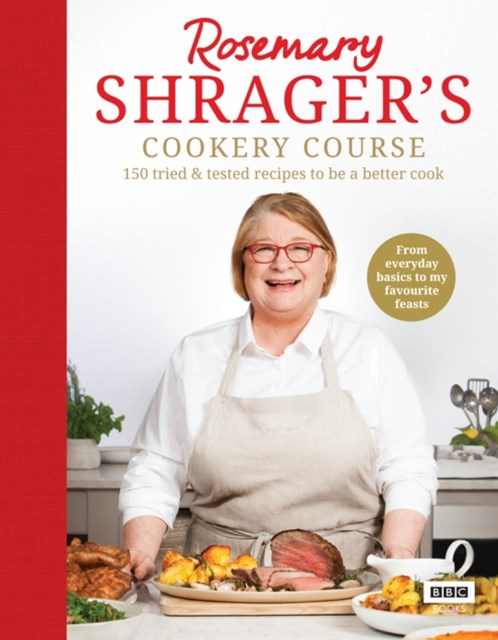 (ebook) Rosemary Shrager's Cookery Course