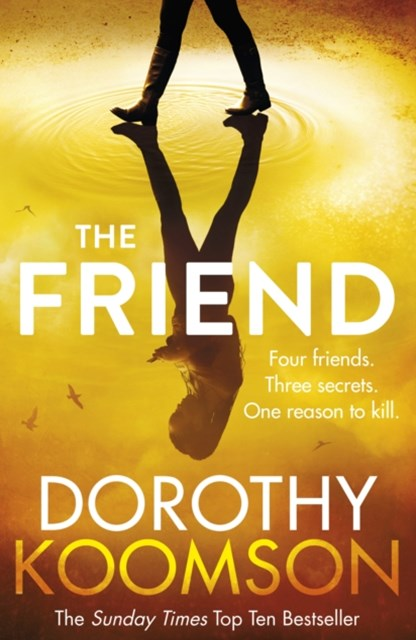 (ebook) The Friend