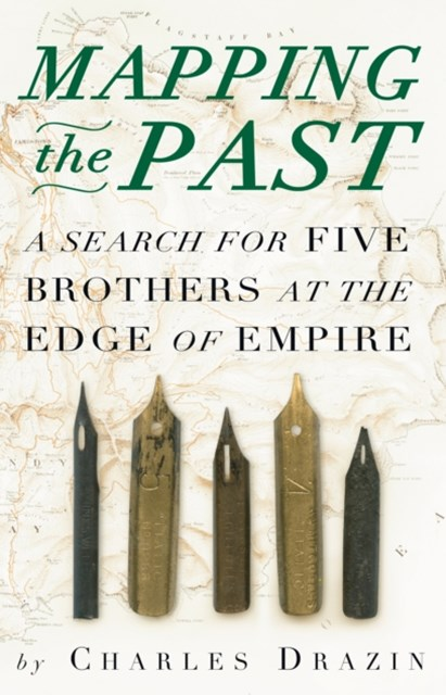 (ebook) Mapping the Past