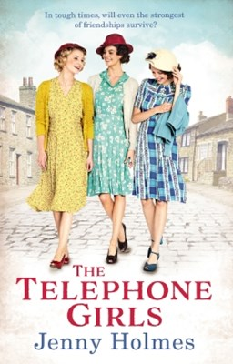Telephone Girls