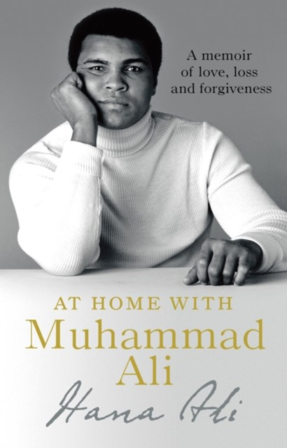 (ebook) At Home with Muhammad Ali