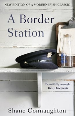 (ebook) A Border Station