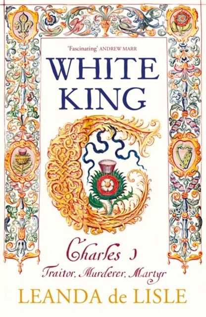 (ebook) White King