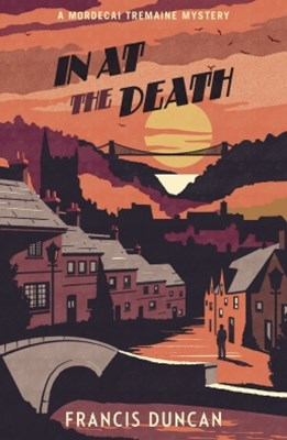 (ebook) In at the Death