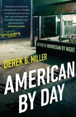 (ebook) American By Day
