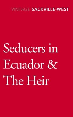 (ebook) Seducers in Ecuador & The Heir