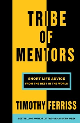 (ebook) Tribe of Mentors
