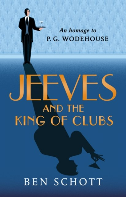 (ebook) Jeeves and the King of Clubs