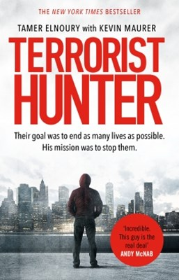 (ebook) Terrorist Hunter