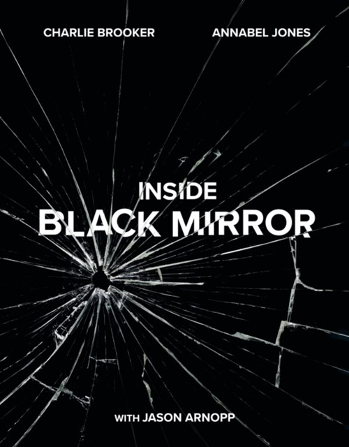 (ebook) Inside Black Mirror