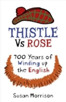 (ebook) Thistle Versus Rose