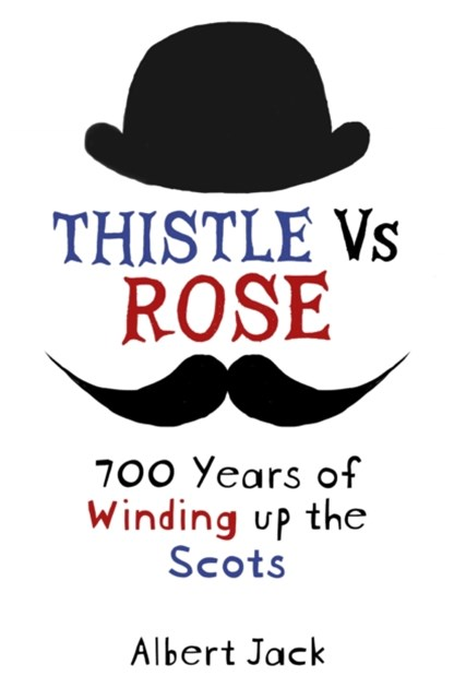 Thistle Versus Rose