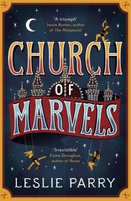 (ebook) Church of Marvels