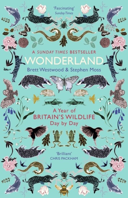 (ebook) Wonderland