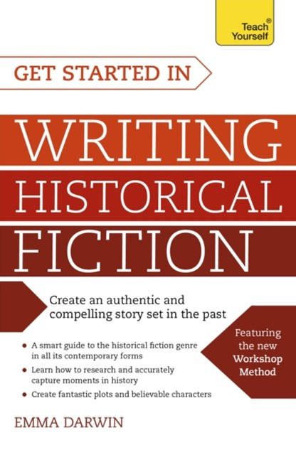 Get Started in Writing Historical Fiction